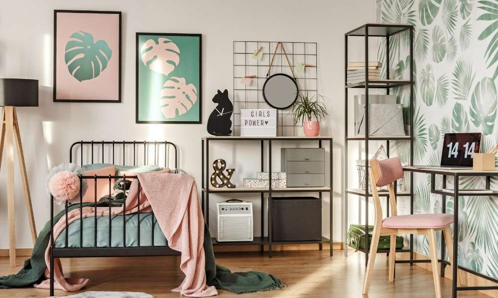 10 Best Cheap Twin Bed Frames in 2020