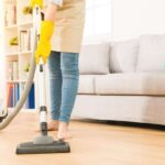 How to Deep Clean Your Vacuum Fast
