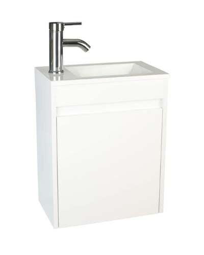 cheap bathroom vanity under $200