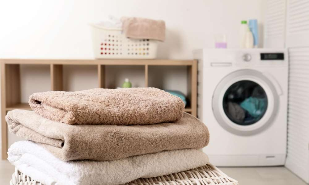 5 Ways to Maximize Laundry Room Space