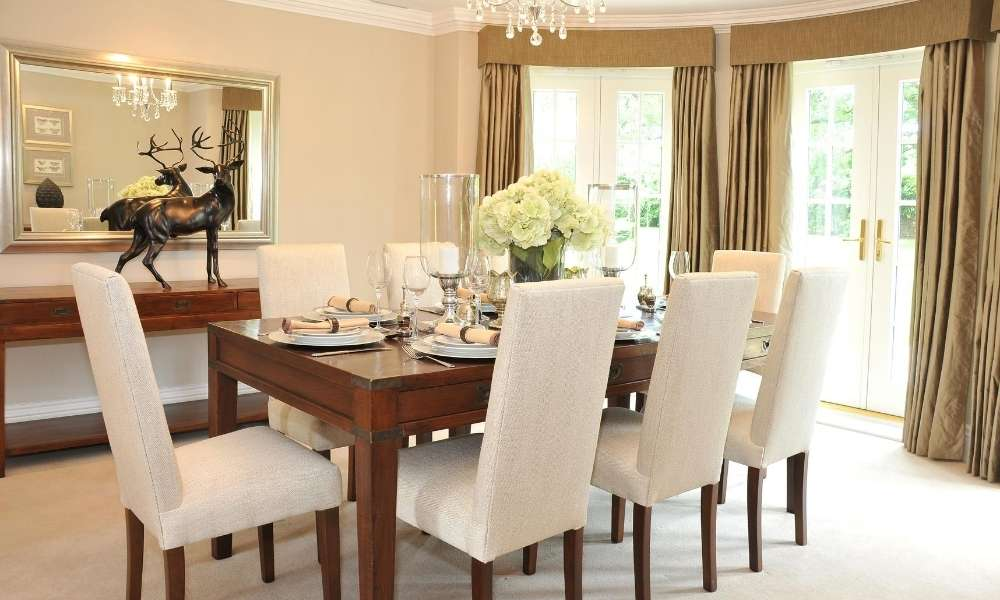 3 Easy Ways to Upgrade Your Dining Room