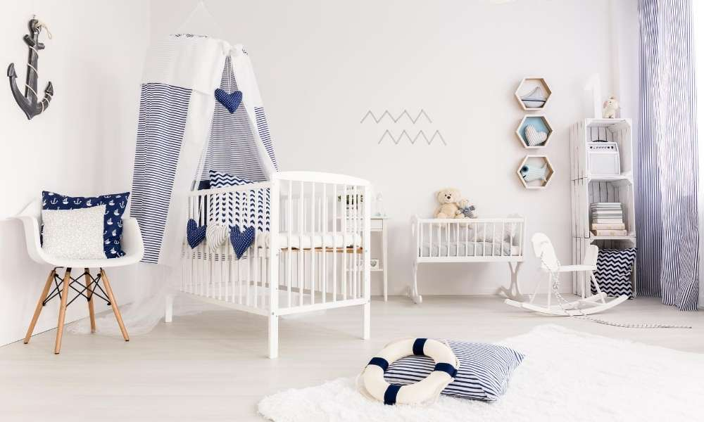 10 Best Mini Cribs For Your Babies in 2020
