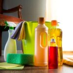 7 DIY Household Cleaners You Should Know