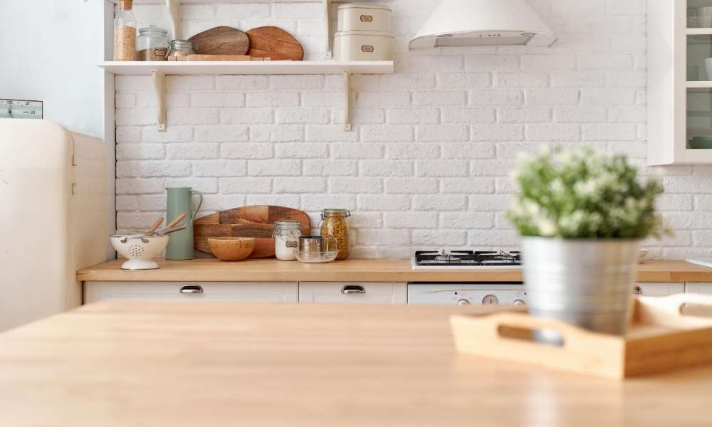 5 Ways to Make Extra Kitchen Counter Space