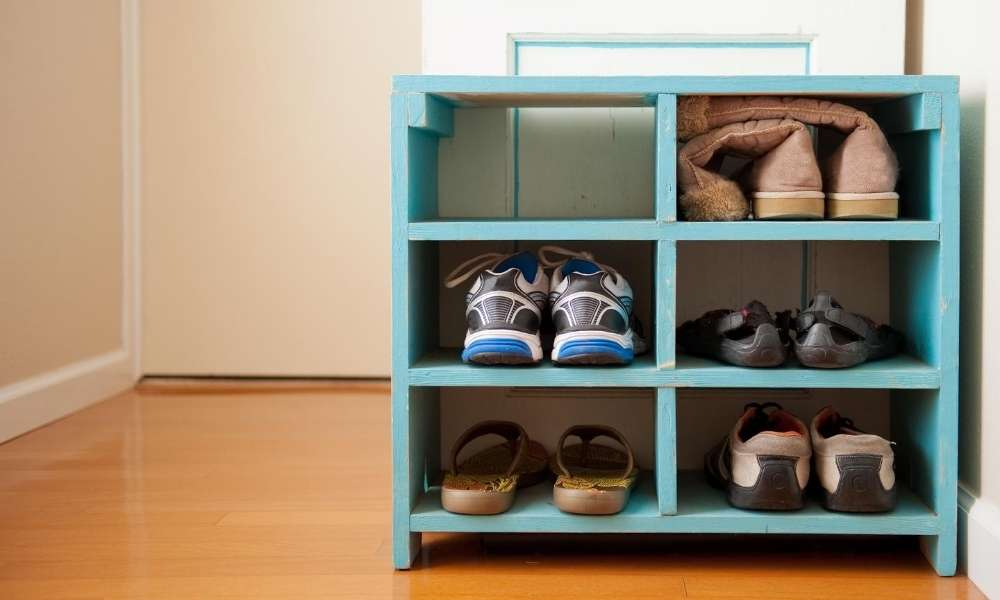 4 Essential Shoe Organizers For Your Daily Life