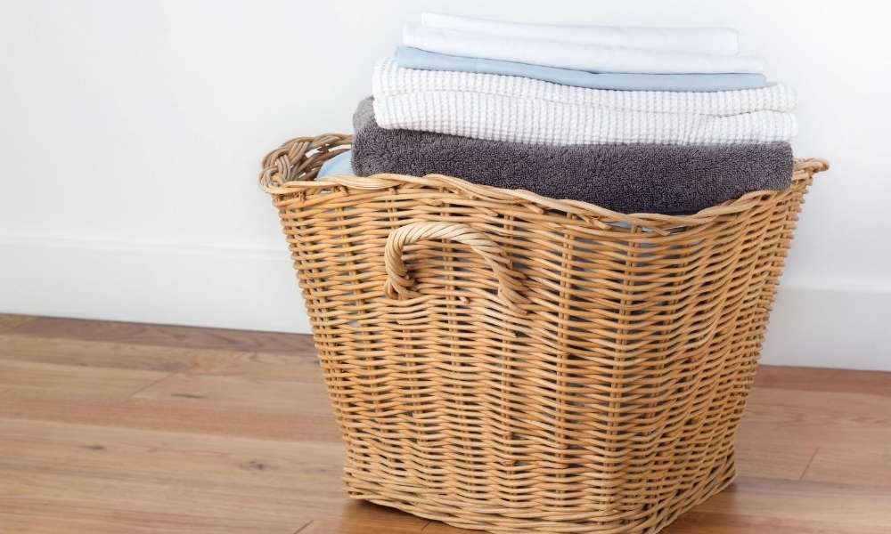 4 Essential Basket Bins and Containers For Your Home