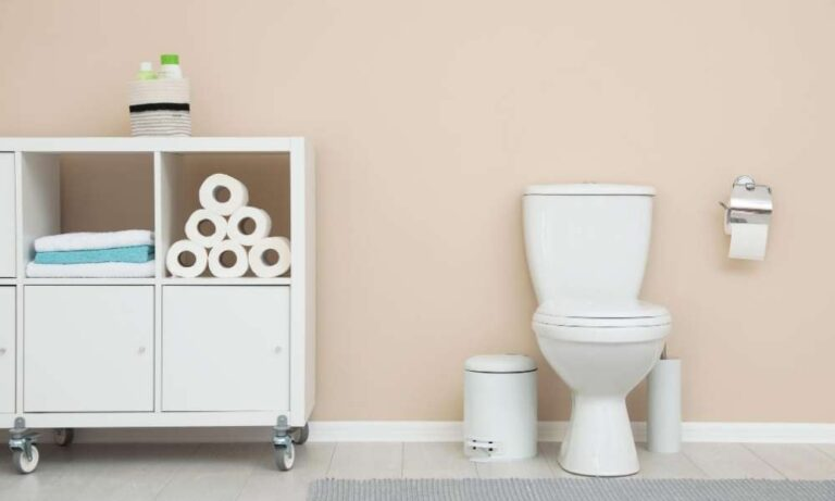 bathroom storage organizers