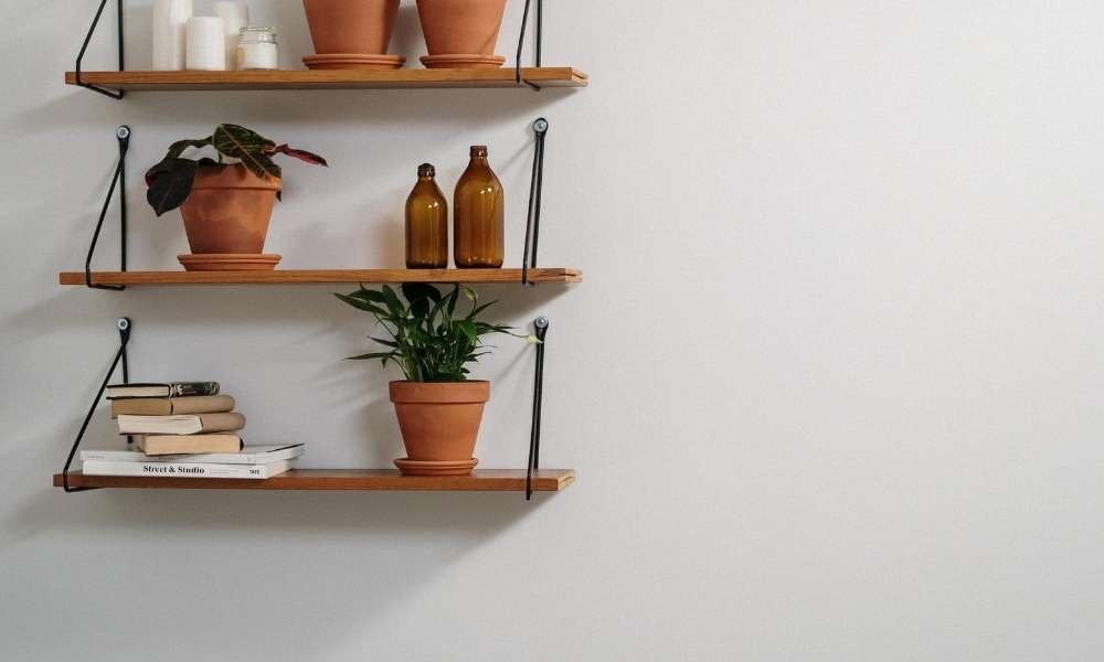 6 Essential Racks, Shelves And Drawers For Your Home