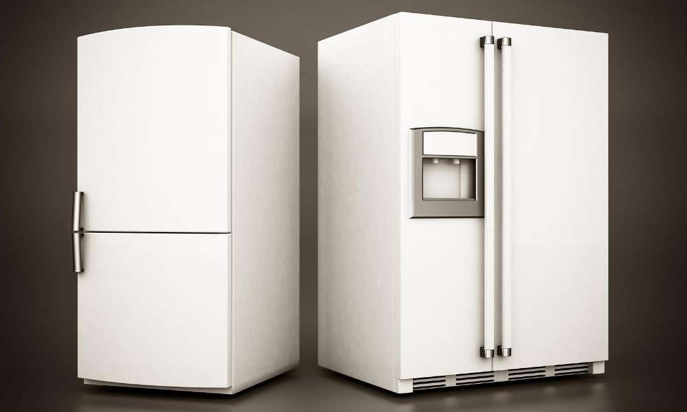 7 Essential Refrigerators And Ice Makers For Your Home