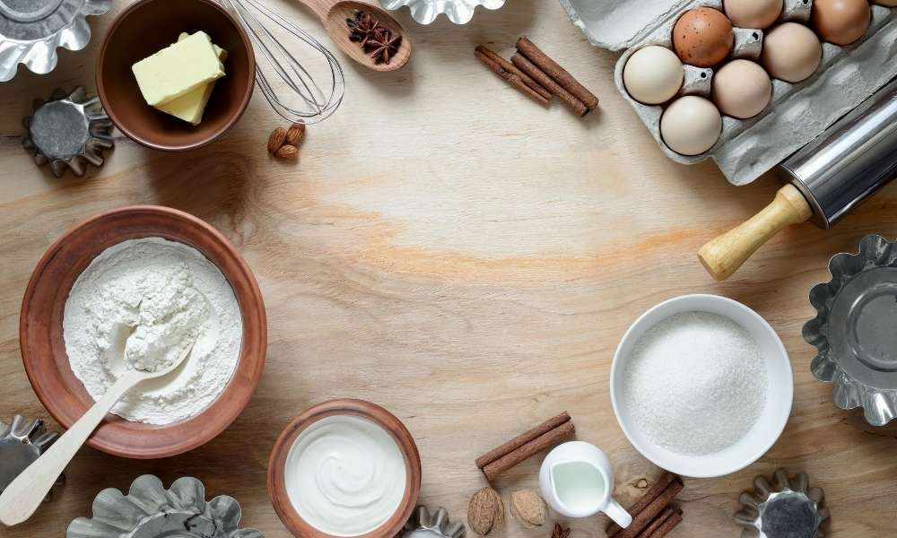 14 Essential Baking Tools List