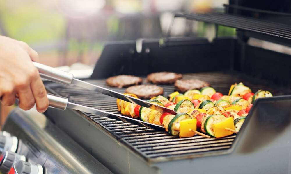 10 Best Gas Grills Under $200 Reviews of 2020