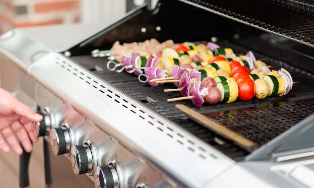 10 Best Gas Grills Under $300 Reviews For 2020