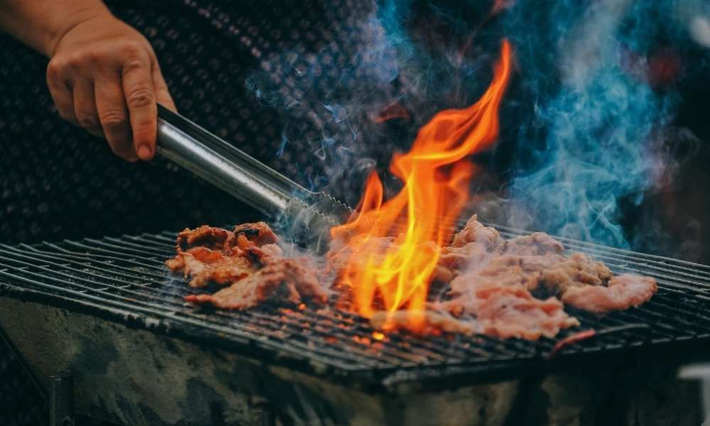 A Barbecue Grill Or A Gas Grill – Which Works Best?
