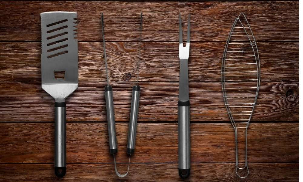 BBQ Tools – What You're Going to Need to Get Started