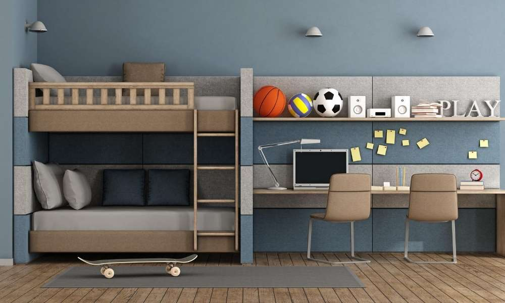 Bunk Beds: Best gift for your kids