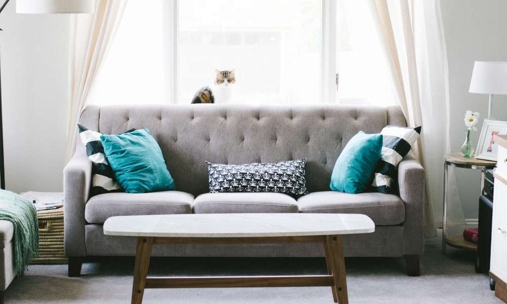 Buy A Cheap Sectional Sofa