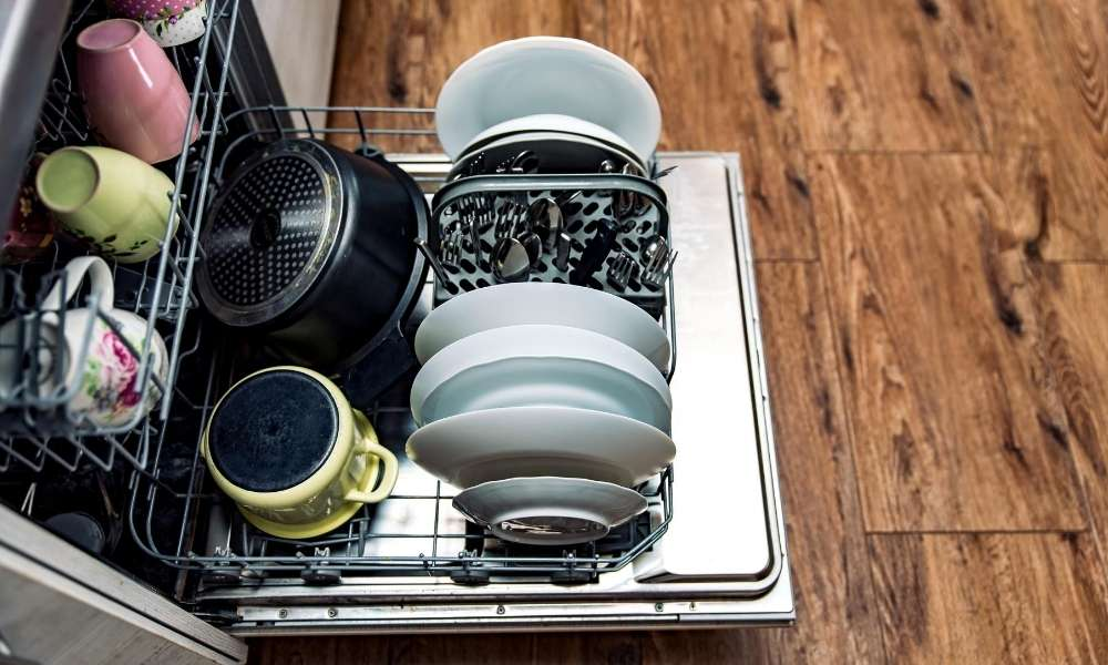 Buying Your First Dishwasher