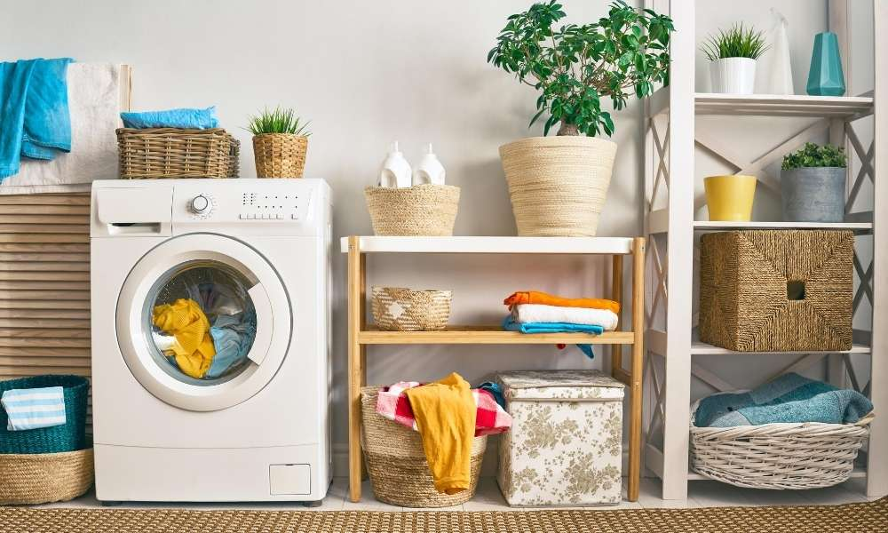 Tips To Clean Your Washing Machine