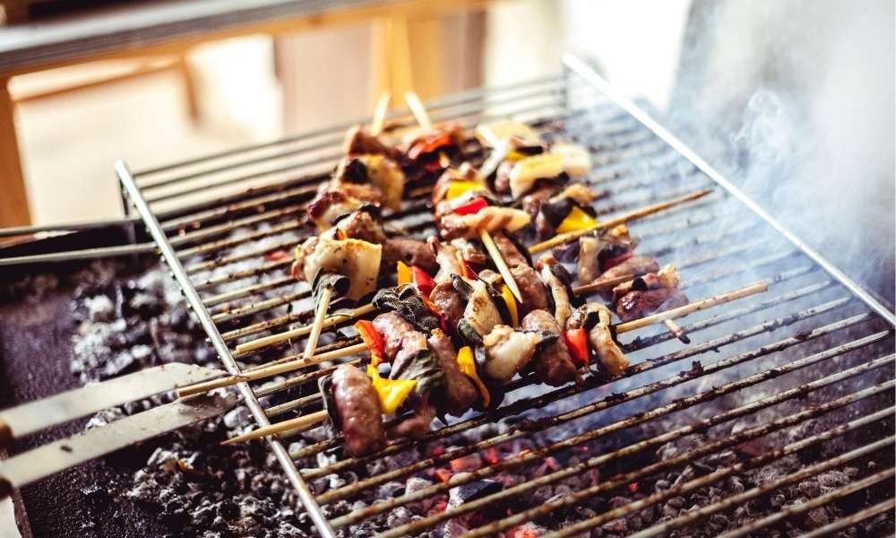 Gas grill buying guide- Choosing the Best Portable Gas Grill