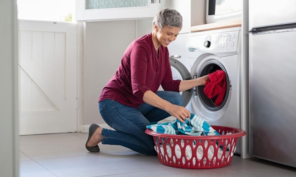 How Efficient Is Your Washing Machine?