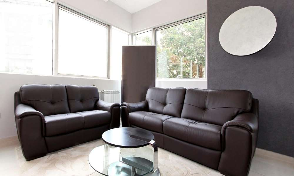 Ultimate Buying Guide for the Leather Sectional Sofa