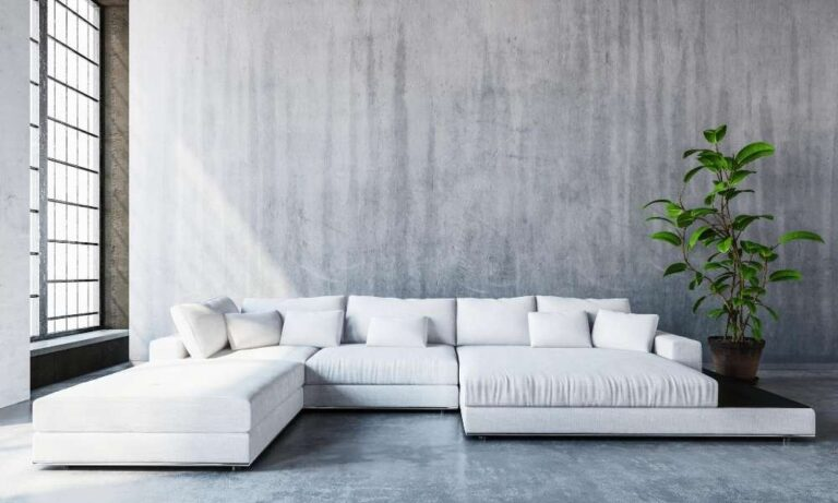 Tips to Buy Modern Sectional Sofas