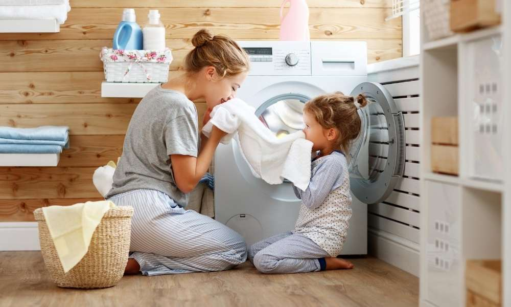 Top Load Washing Machines, Still A Good Opinion