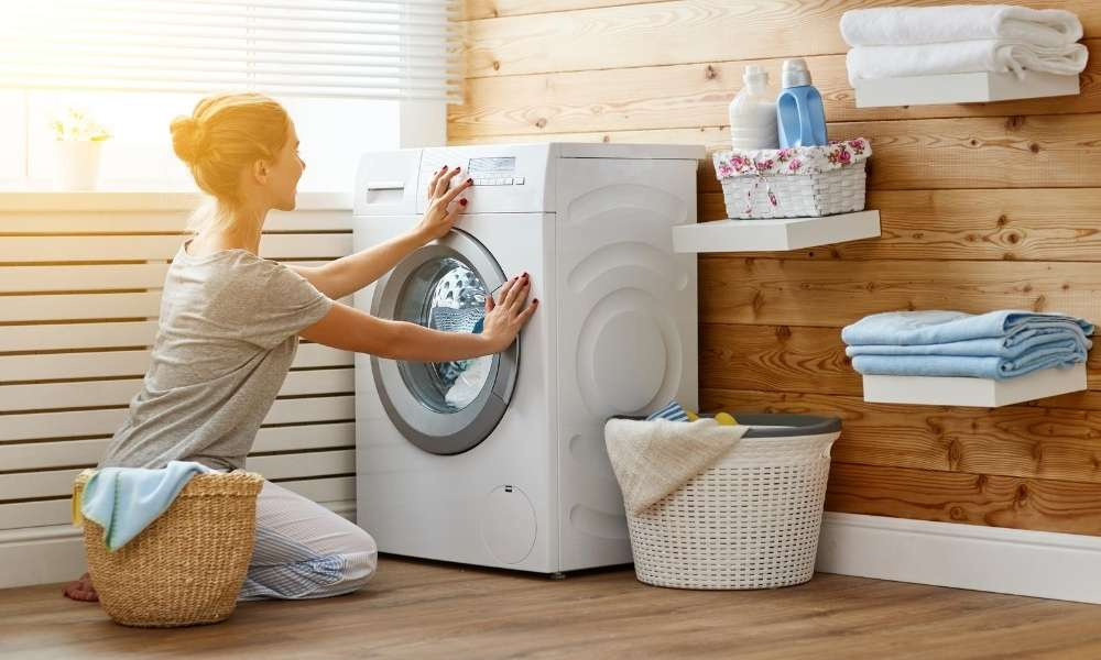 Washing Machines – Frequently Asked Questions