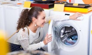 Washing Machines- How they operate