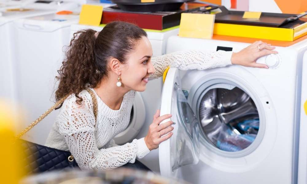 Washing Machines- How they operate?