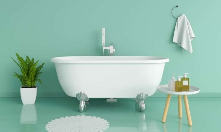 What a Bathroom Vanity Can Do For Your Home