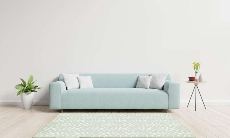 choose the fabric sectional sofa