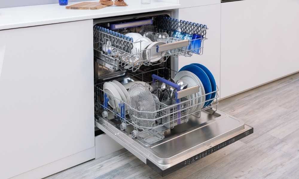 Common Dishwasher Features and Their Importance