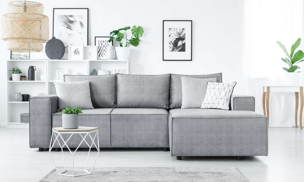 How to know that Sectional Sofa Fits in a Small Space?