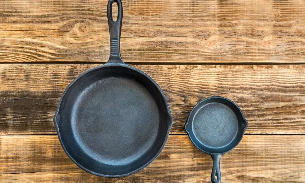 Best Cast Iron Cookware Sets