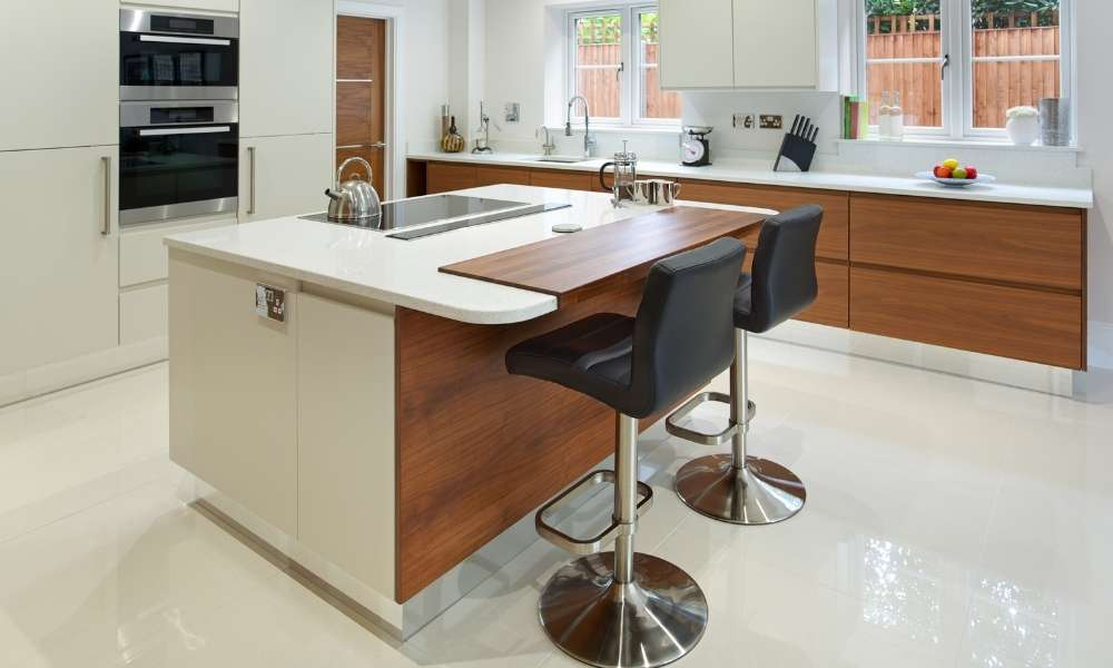 Kitchen Bar Stools – Convenience, functional and elegant
