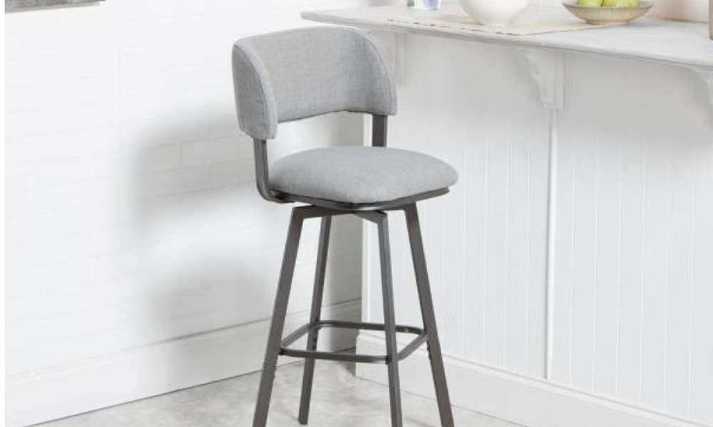Swivel Bar Stools – thrills you just like the twists and turns of your life