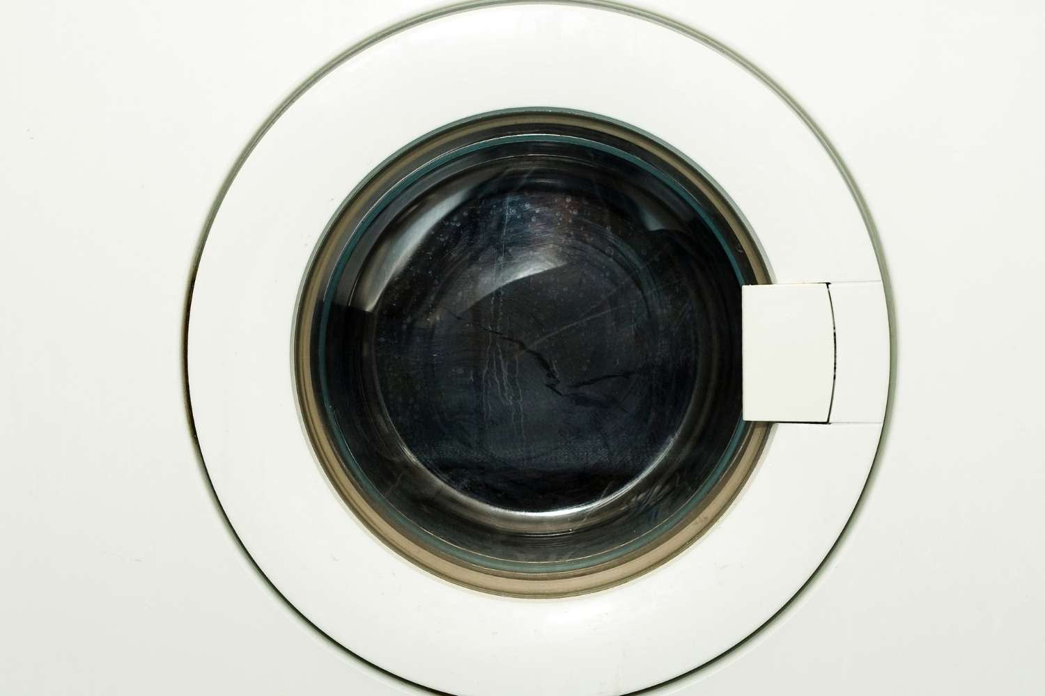 How do you bypass a washing machine door lock?
