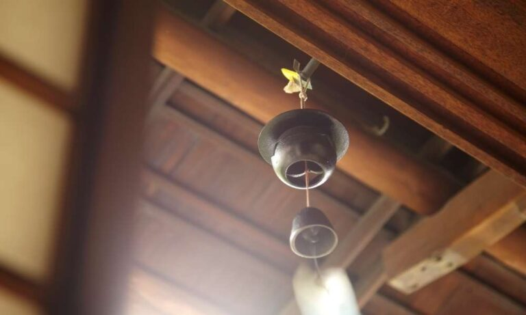 Wind chime hooks are a great accessory for hanging any wind chime