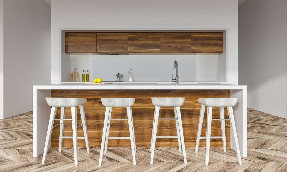 Wooden bar stools You will Love