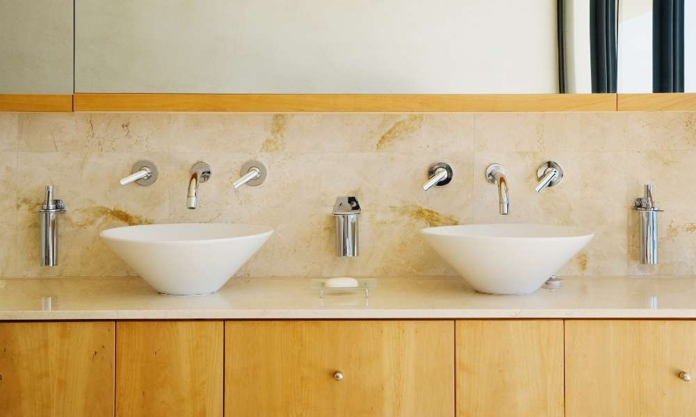 How To Install a Bathroom Vanity and Sink Step By Step Guide