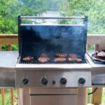 best gas grills with side burner