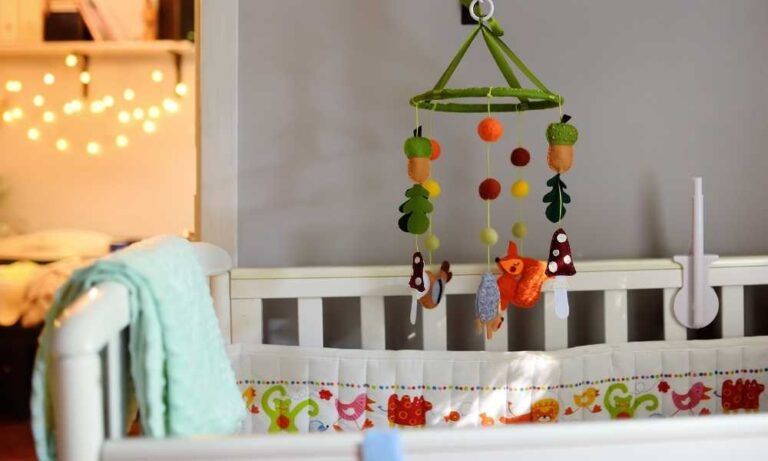 wash baby cosy crib